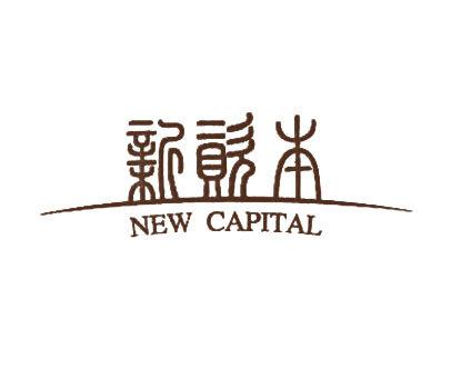 新资本-NEWCAPITAL