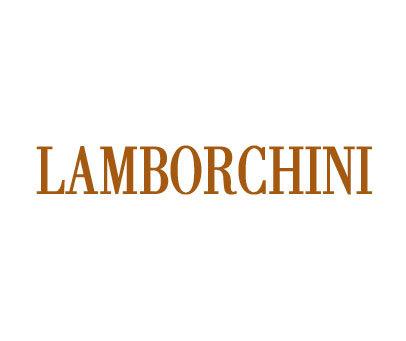 LAMBORCHINI