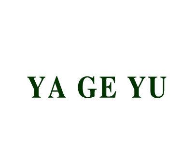 YAGEYU