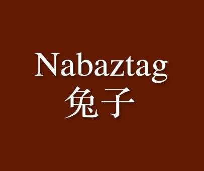 兔子-NABAZTAG