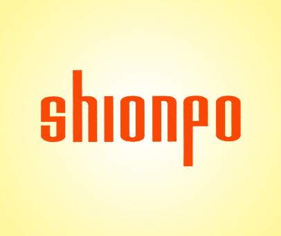 SHIONPO