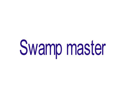 SWAMPMASTER