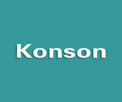 KONSON