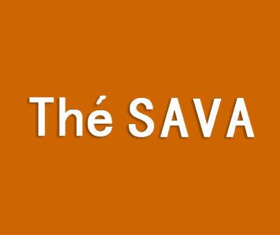 THESAVA