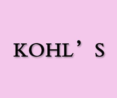 '-S-KOHL