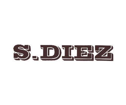 S.DIEZ