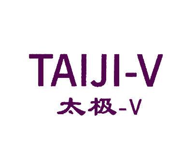 太极-V-TAIJIV