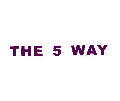 WAY-THE-5