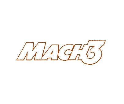 MACH-3