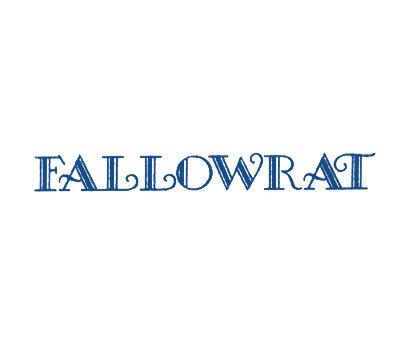 FALLOWRAI
