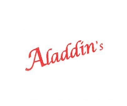 ALaddin-s