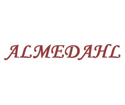 ALMEDAHL