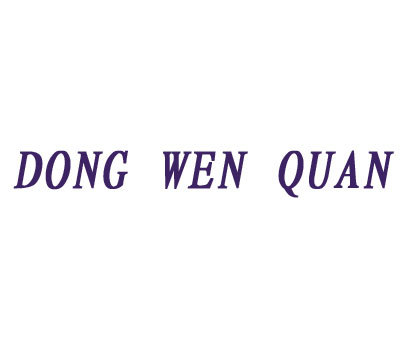 DONGWENQUAN