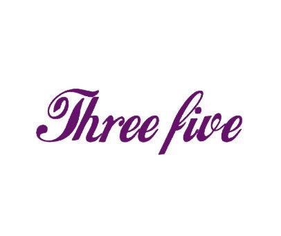 THREEFIVE