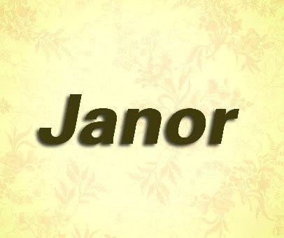 JANOR