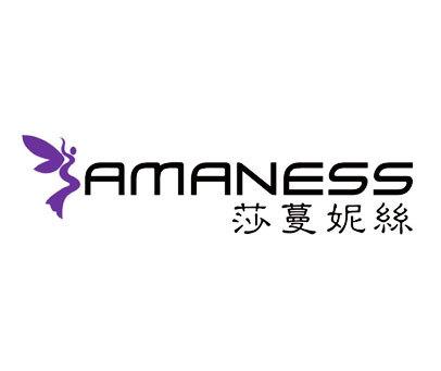 莎蔓妮丝-SAMANESS