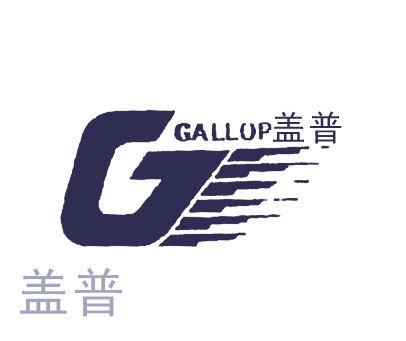 盖普-GALLOPG