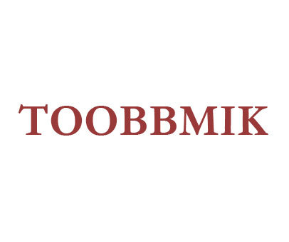TOOBBMIK