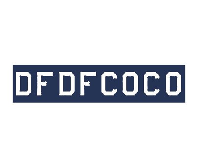 DFDFCOCO