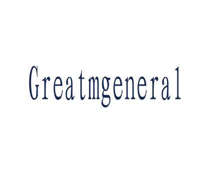 GREATMGENERAL