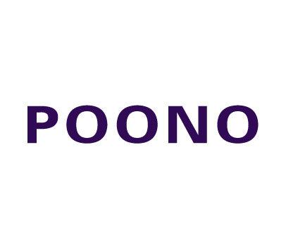 POONO