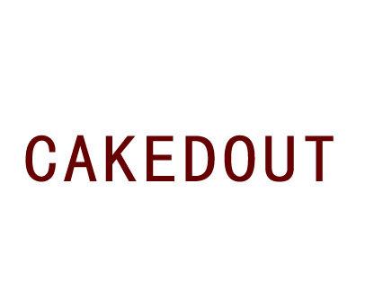 CAKEDOUT