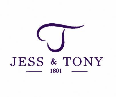 JESSTONY-1801
