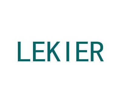 LEKIER