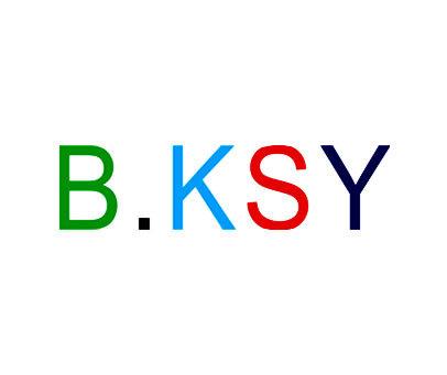 B.KSY