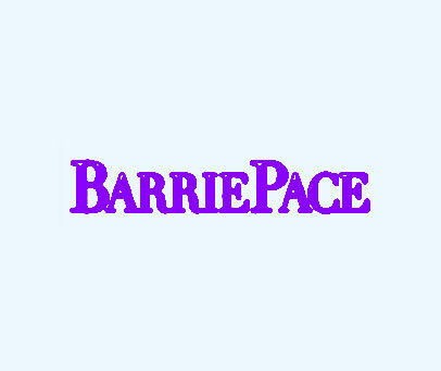 BARRIEPACE