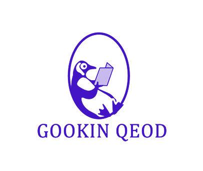 GOOKIN QEOD