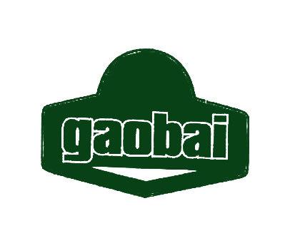 GAOBAI