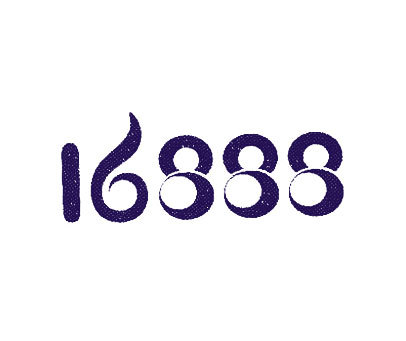 16888