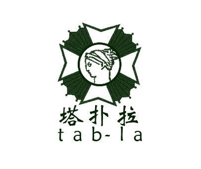 塔扑拉-TABLA