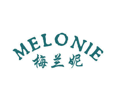梅兰妮-MELONIE