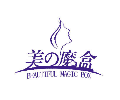 美魔盒-BEAUTIFULMAGICBOX