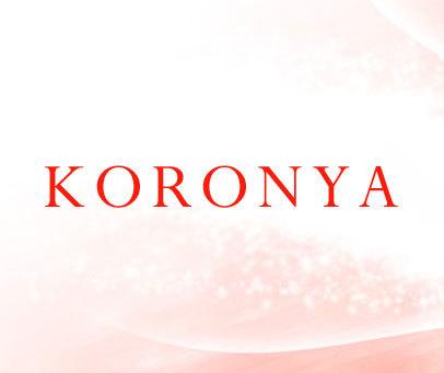 KORONYA