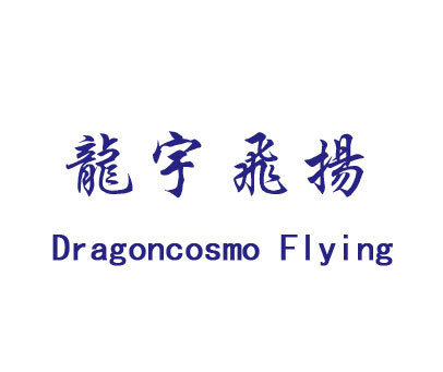 龙宇飞扬-DRAGONCOSMO FLYING