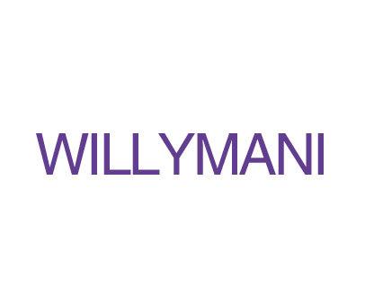 WILLYMANI