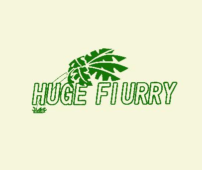 HUGEFIURRY
