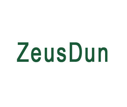 ZEUSDUN