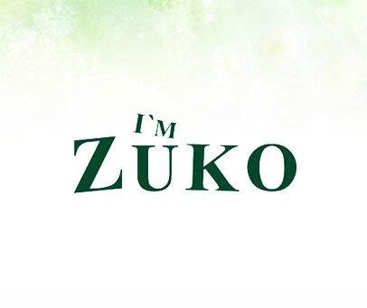 I-MZUKO