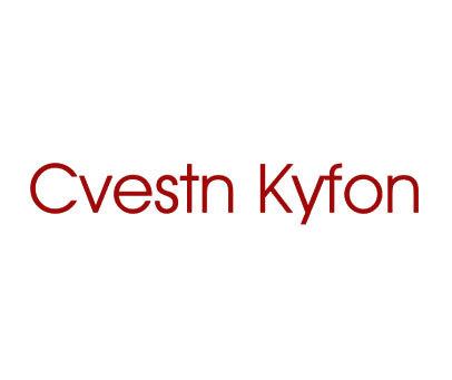 CVESTN KYFON
