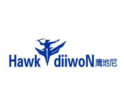 鹰地尼-HAWKDIIWON
