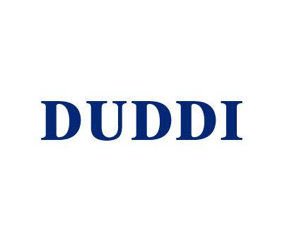 DUDDI