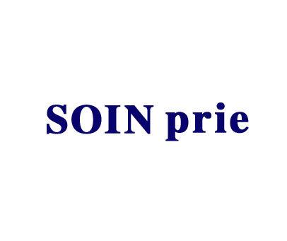 SOINPRIE