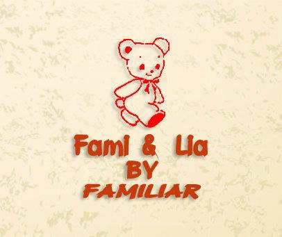 FAMILIABYFAMILIAR