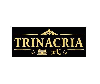 皇式-TRINACRIA