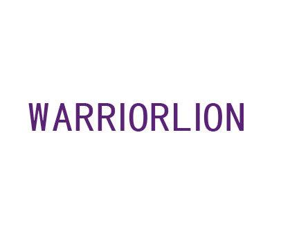 WARRIORLION