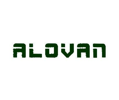 ALOVAN